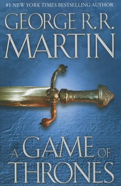 Game Of Thrones Series Cover Fire Book
