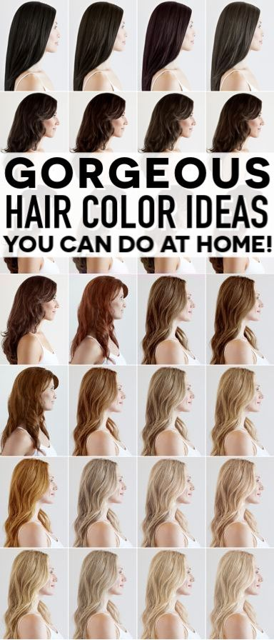 Hair Color Ideas In 2020 Madison Reed Hair Color At Home Hair Color How To Dye Hair At Home