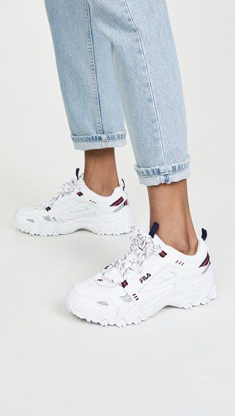 Fila Oakmont TR Sneakers | SHOPBOP | Use Code SPRING | Save