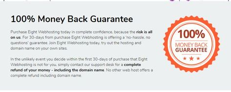 Eight Webhosting Platinum Review & OTO Upsell  Best Premium Hosting Package tha - Webhosting #webhosting #websitehosting #hosting -