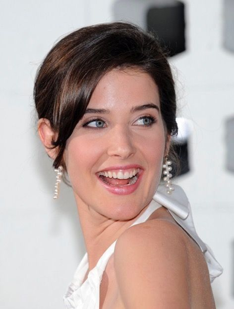 Capricorn Capricorn Are Not Quick To Judge Because They Are Open Minded Beauty Cobie Smulders Celebrities