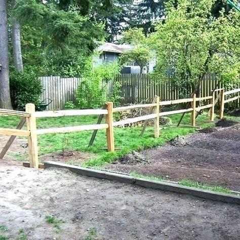 Split Rail Cedar Fence Image Of Models Posts Lowes For Sale