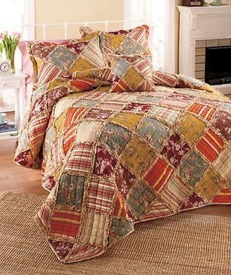 29 best Beautiful Quilts and Bedspreads images on Pinterest | Home ... : bedspread quilts - Adamdwight.com