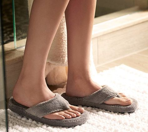 5f32d3607ba1 Check out the comfiest slippers you ve ever had on your feet! (affiliate)