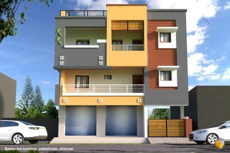Rustic Front Door Ideas House Plans 28 Best Ideas In 2020 House Front Design Duplex House Design Architectural House Plans