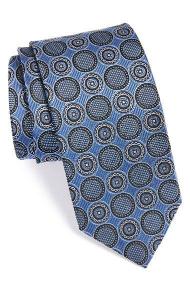 46146706596d Men's J.Z. Richards Woven Silk Tie | Suit Up | Cravate, Accessoire ...