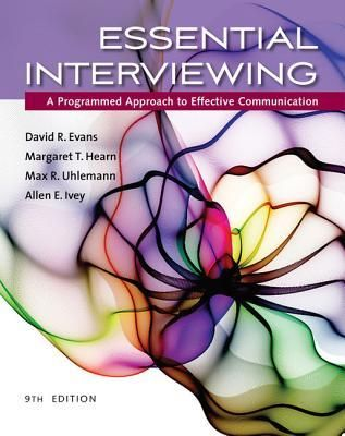 Pdf Download Essential Interviewing A Programmed Approach To Effective Communication By Dav Effective Communication Book Essentials Free Pdf Books