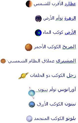 المجموعة الشمسية مـدونـة جـنـة الاطــفـال Solar System Projects To Try Blog Posts