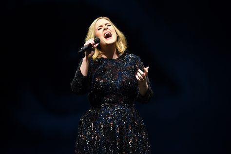 Adele widmet Brangelina ihr Konzert dabei kann sie das Paar gar nicht leiden - http://ift.tt/2d8YNlA