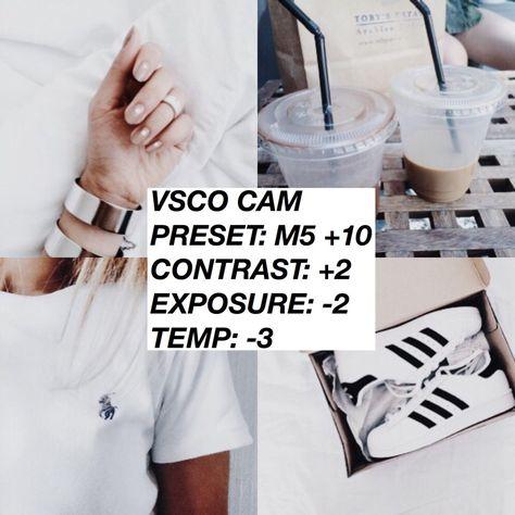 VSCOCAM: minimalist tan