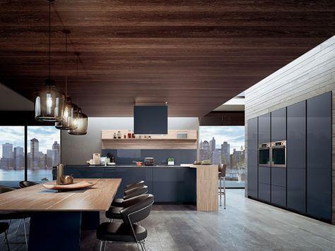 30 Cucine da Sogno Moderne delle Migliori Marche | Cucine ...