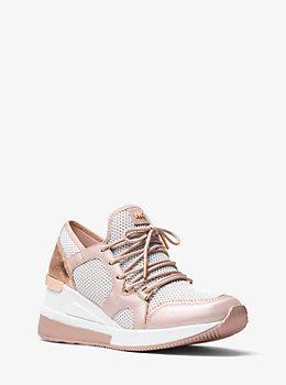 michael kors designer shoes