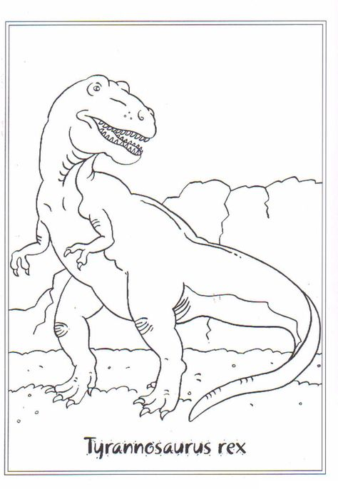 Dinosaur Color pages Pinterest Kids colouring, Adult coloring - copy animal dinosaurs coloring pages