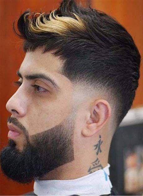 Pin On Men Hairstyles 2019
