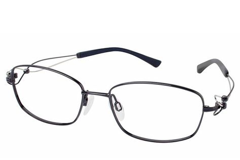 eb731c05258 Silhouette Eyeglasses Lite Twist Chassis 5369 Rimless Optical Frame -Home Family  Home Improvement