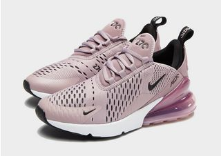 Nike Air Max 270 Junior | Nike air max pink, Nike air max