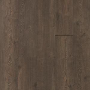 Hudson Brown Oak Laminate Flooring