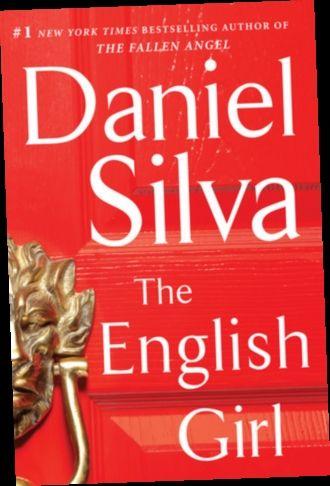 Ebook Pdf Epub Download The English Girl By Daniel Silva In 2020 English Girls Daniel Silva Daniel Silva Books