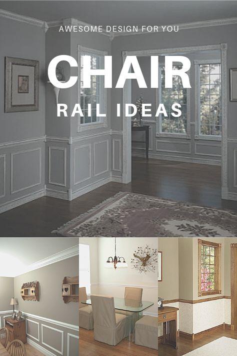 220 Chair Rail Ideas Chair Rail Low Chair Unique Chair