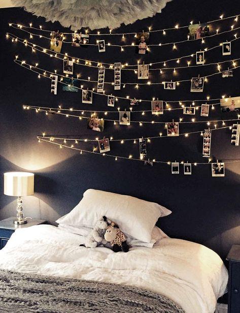 Cosy Bedroom Diy Bedroom Fairy Light Ideas Diy Bedroom Id In