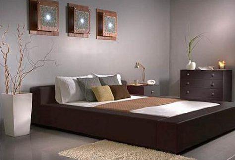 Un Aire Moderno Con Imagenes Dormitorios Muebles Minimalistas