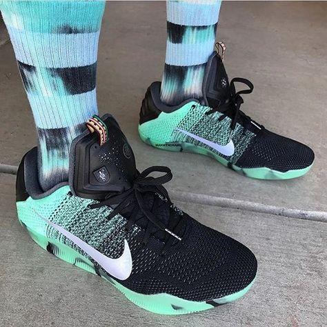 aeaf6628de6e Comment your shoe size 💀🔥 ⠀ Turn on Post Notifications‼ Model  Kobe 11  Elite