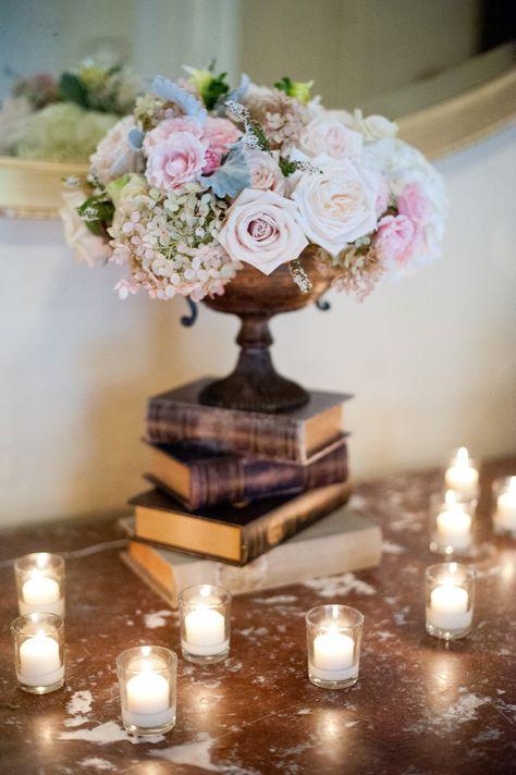 Photography by Snap! Weddings / snapri.com, Floral Design by Toni Chandler Flowers / tonichandlerflorals.com