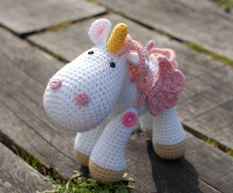 Unicorn - Bạch Kì Mã
