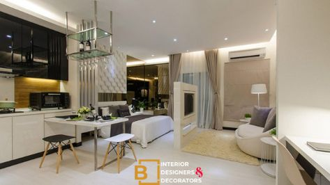 Find Top 10 Interior Designers In Bangalore Hire An Expert Top Interior Des Small Apartment Interior Interior Design Apartment Small Apartment Interior Design