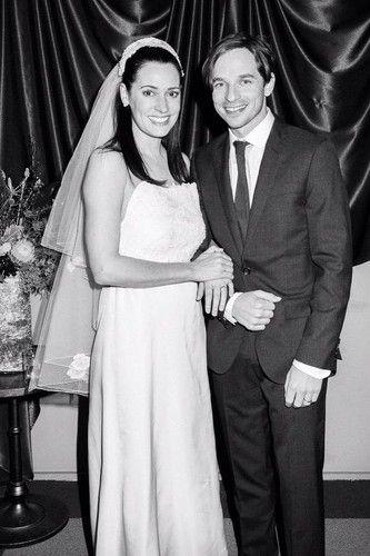 Gray married matthew gubler Who Is