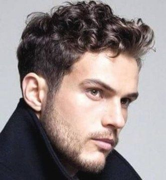 27 Cool Short Sides Long Top Haircuts For Men 2020 Guide Curly Hair Styles Curly Hair Men Haircuts For Curly Hair