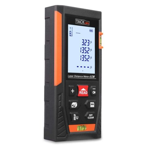 Top 5 Best Laser Measuring Tool In 2020 Review Distance Meters Bubble Levels Measurement Tools