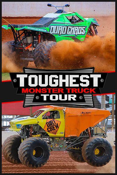 Myrtle Beach Sc Monster Trucks