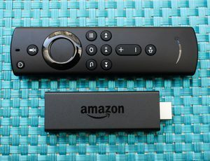 Amazon Fire Tv Stick With All New Alexa Voice Remote Amazon Fire Tv Amazon Fire Tv Stick Amazon Fire Stick