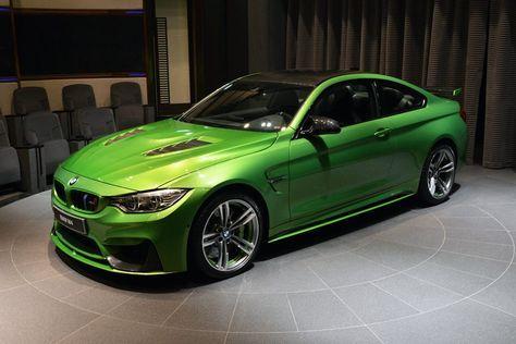 Java Green Bmw M4 10 Jpg 960 640 Bmw M4 Bmw Bmw Coupe