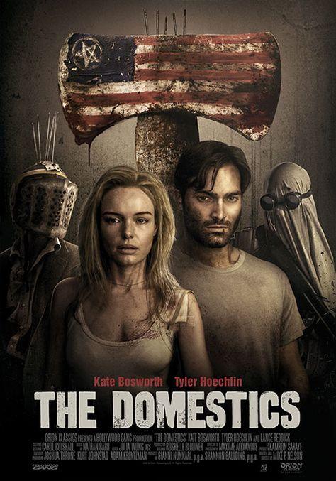 Hollywood Gang Productions Kate Bosworth Tyler Hoechlin