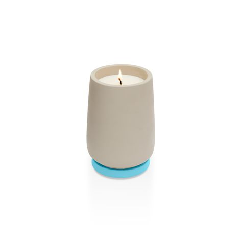 Carson Be Silly Flicker Candle