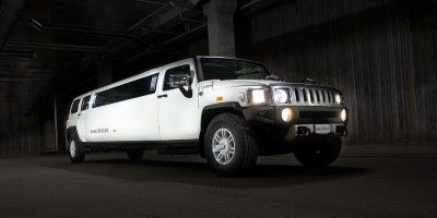 Tradeore Com Global B2b Automobile Hummer H2 Limousine World