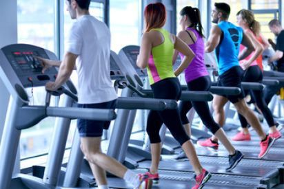 Importance of Health and Fitness Training