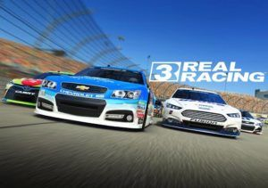 Real Racing 3 Best Offline Racing Games For Android Racing