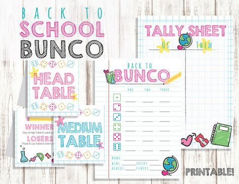 picture regarding Free Printable Bunco Table Tally Sheets identify Easter Bunco Rating Card Fastened - Peeps - Spring Bunco - Tally