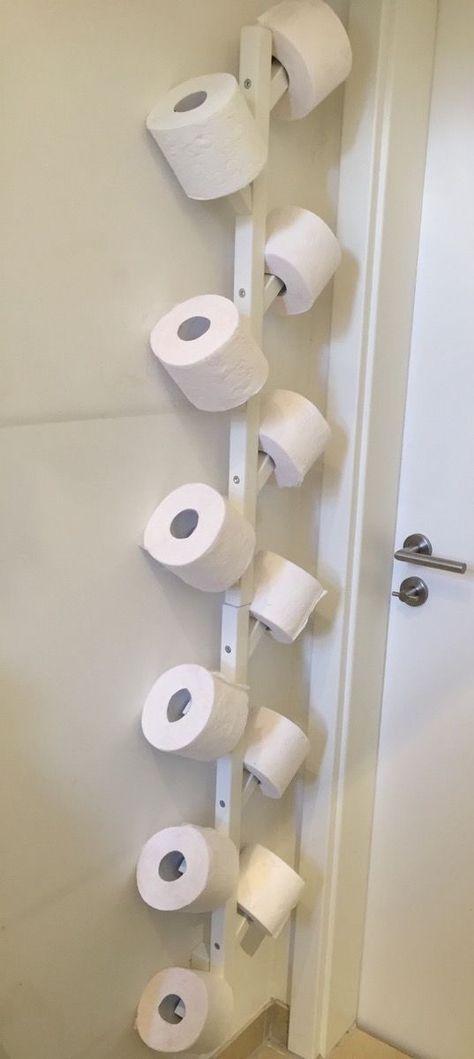 rangement papier toilette ikea venus