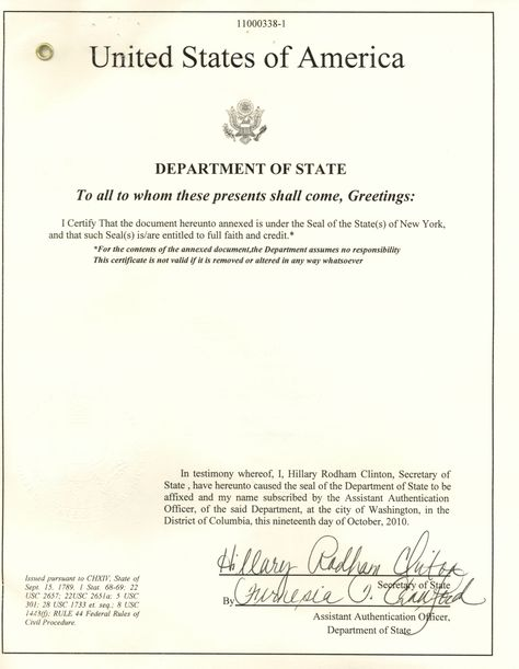 State of Maryland Apostille Notary \ Apostille Service Pinterest - fresh french birth certificate translation sample