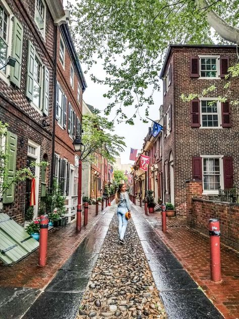 Forever dreaming about your next destination? Make sure these 12 incredible bucket list cities including Philadelphia and from around the world make it on your travel bucket list! Oh The Places You'll Go, Cool Places To Visit, Places To Travel, Travel Destinations, Visit Philadelphia, Philadelphia History, Visit Philly, Vacations To Go, Foto Pose