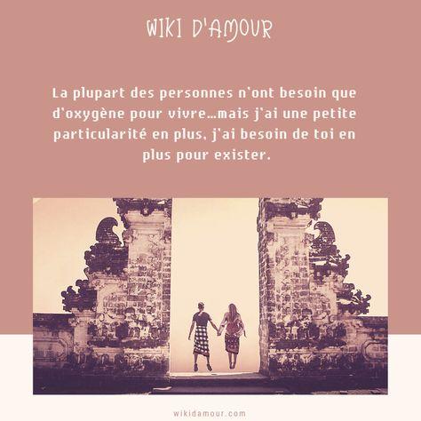 Mot Damour Très Touchant Pour Lui Magnifique Texte D