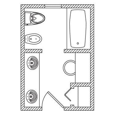 Floor Plan Options Bathroom Ideas Planning Bathroom Kohler Bathroom Floor Plans Bathroom Flooring Bathroom Plans