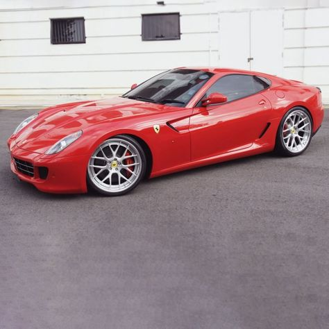 Nice Ferrari 599 Usa Florida California Miami Losangeles Sanfrancisco Ferrariworld World Ferrari599 Countries Italy