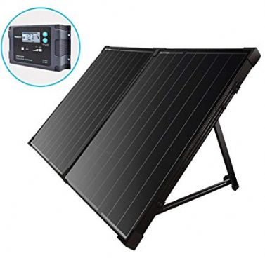 Many People Are Starting To Recognize The Efficiency And Different Benefits Of Using Solar P In 2020 Solar Power Kits Off Grid Solar Power Monocrystalline Solar Panels