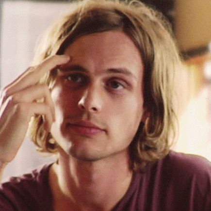 Dr Reid, Dr Spencer Reid, Pretty Boy Swag, Pretty Boys, Spencer Reid Quotes, Criminal Minds Cast, Derek Morgan, Matthew 1, Corey Taylor