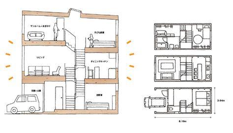 Image result for muji house design decroation Pinterest Muji - copy tucson blueprint building